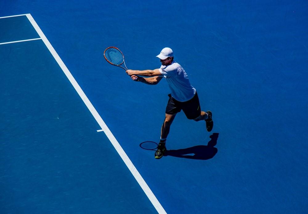 Tennisbaan-aanleggen